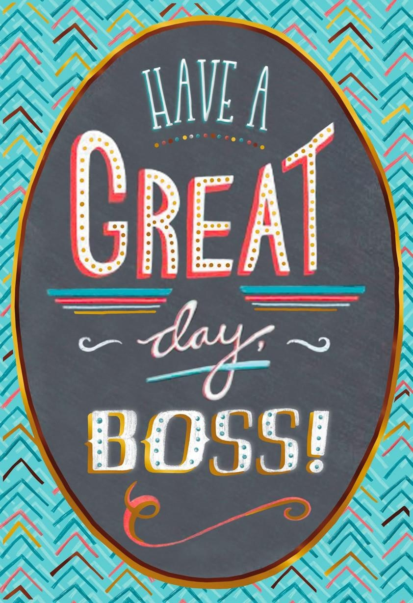28 Great Boss's Day Cards | Kittybabylove - Free Printable Funny Boss Day Cards