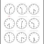 2Nd Grade Free Worksheets Math | Math: Time/measurement | 2Nd Grade   Free Printable Second Grade Worksheets
