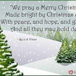 30+ Best Christmas Poems For Kids!   Love Lives On   Free Printable Christian Christmas Poems