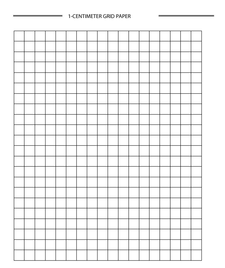 30+ Free Printable Graph Paper Templates (Word, Pdf) ᐅ Template Lab - Free Printable Grid Paper