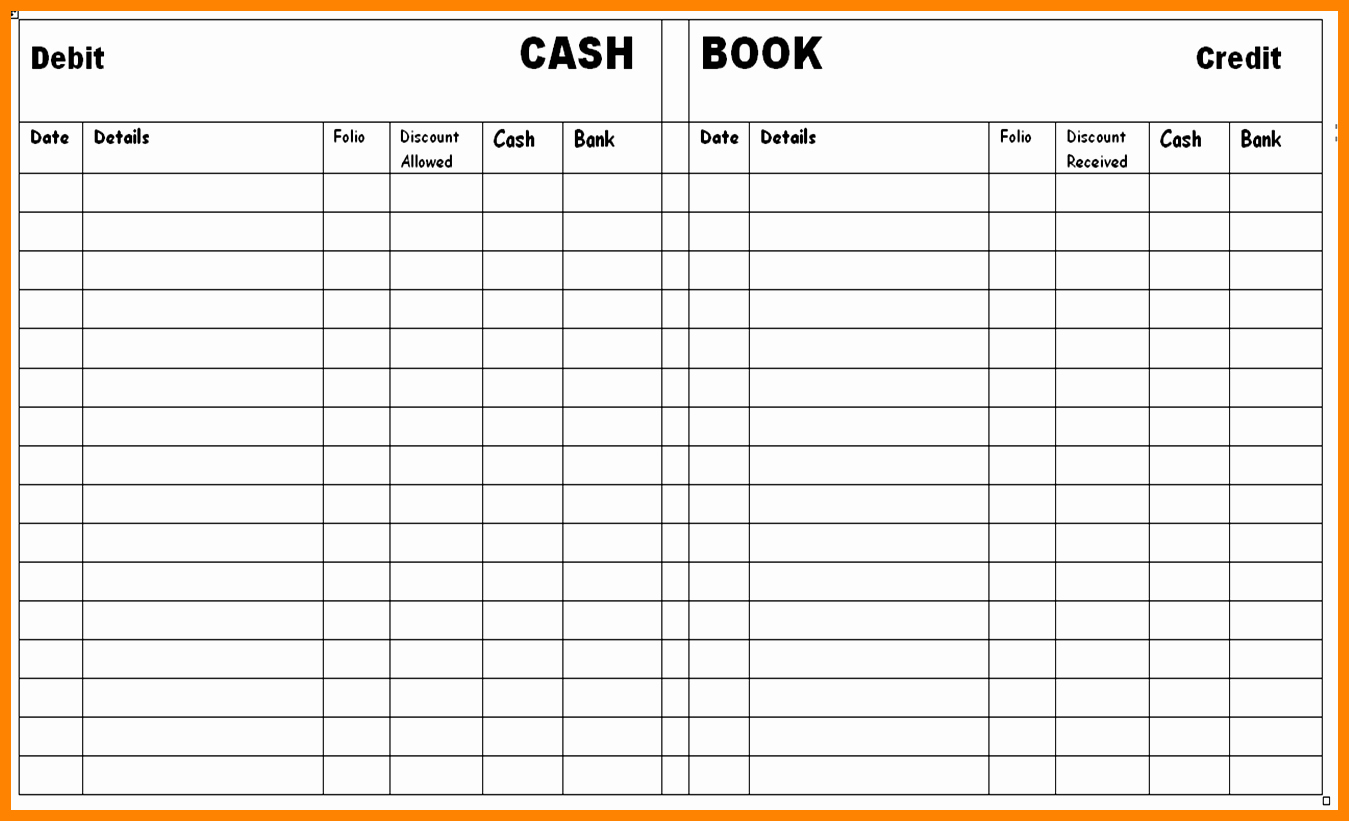 50 Free Printable Accounting Ledger Sheets | Culturatti - Free Printable Accounting Ledger