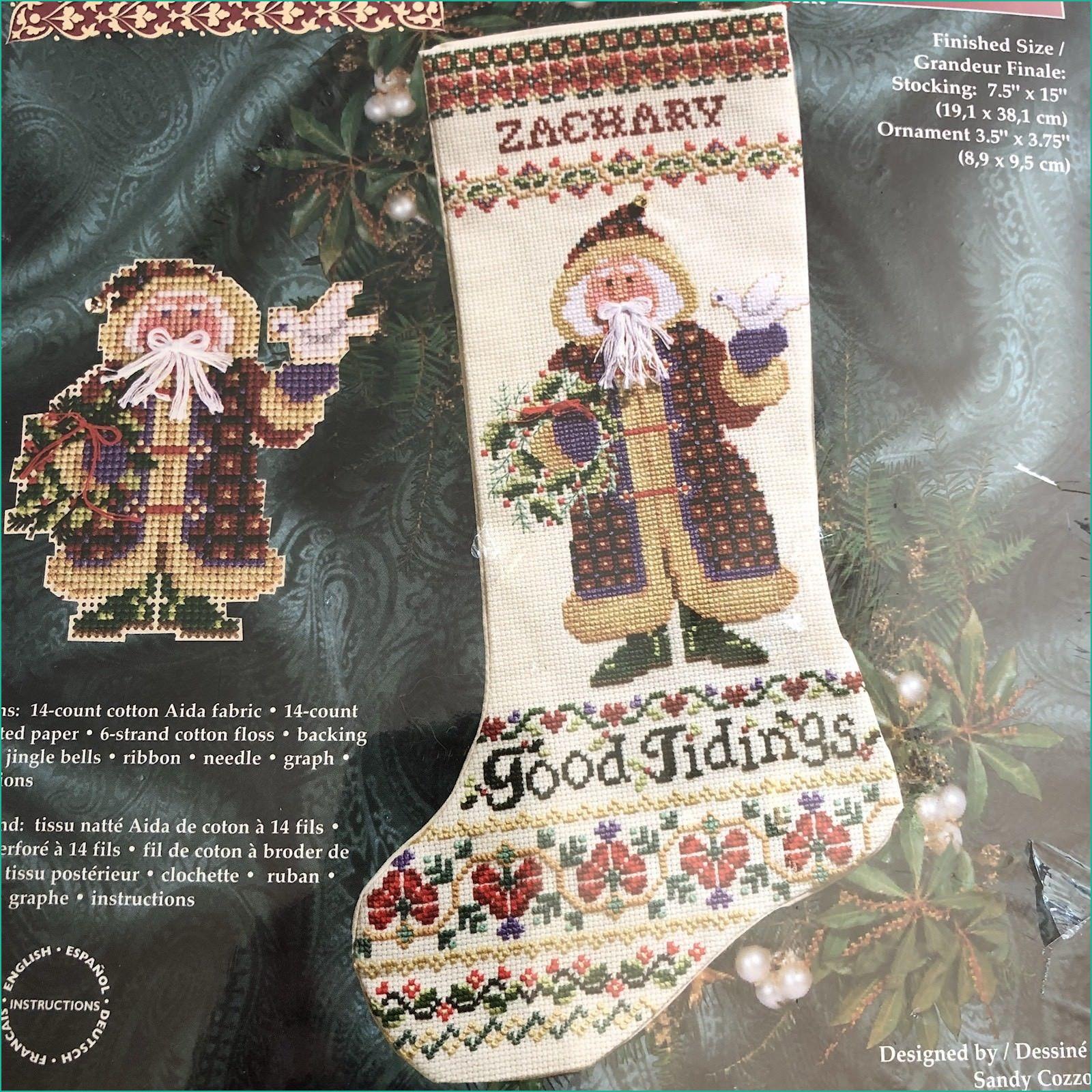52 New Cross Stitch Stocking Kits Inspirations – Mauipaniolo - Free Printable Cross Stitch Christmas Stocking Patterns