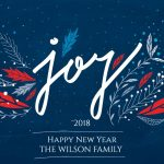 6 Free, Printable New Year Cards For Friends And Family   Free Printable Happy New Year Cards