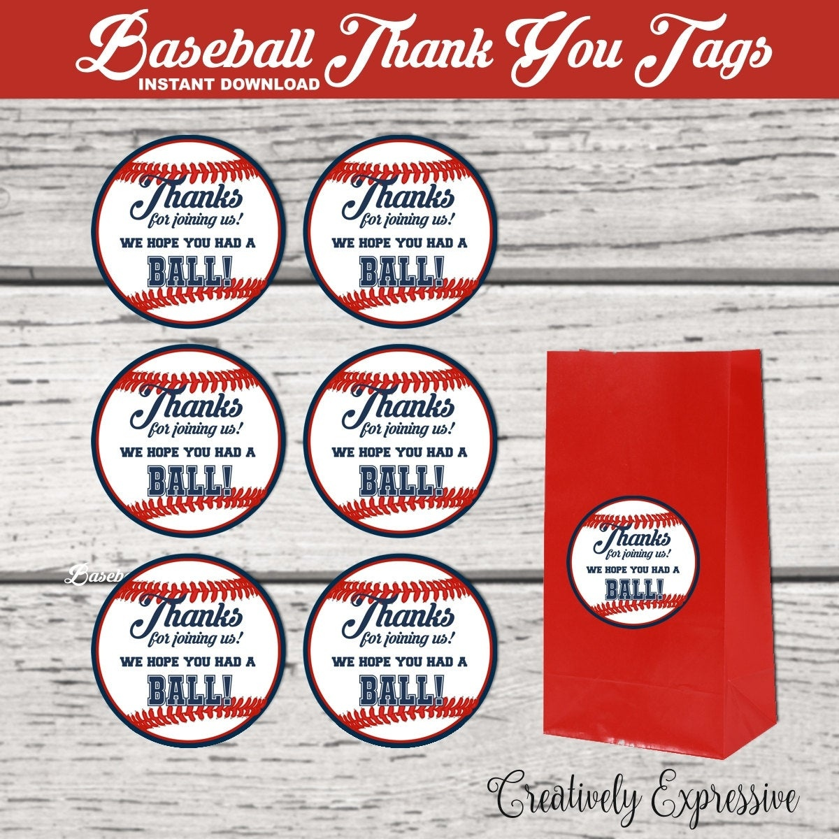 75 Free Printable Favor Tags For Baby Shower, Favor Printable Shower - Free Printable Baseball Favor Tags