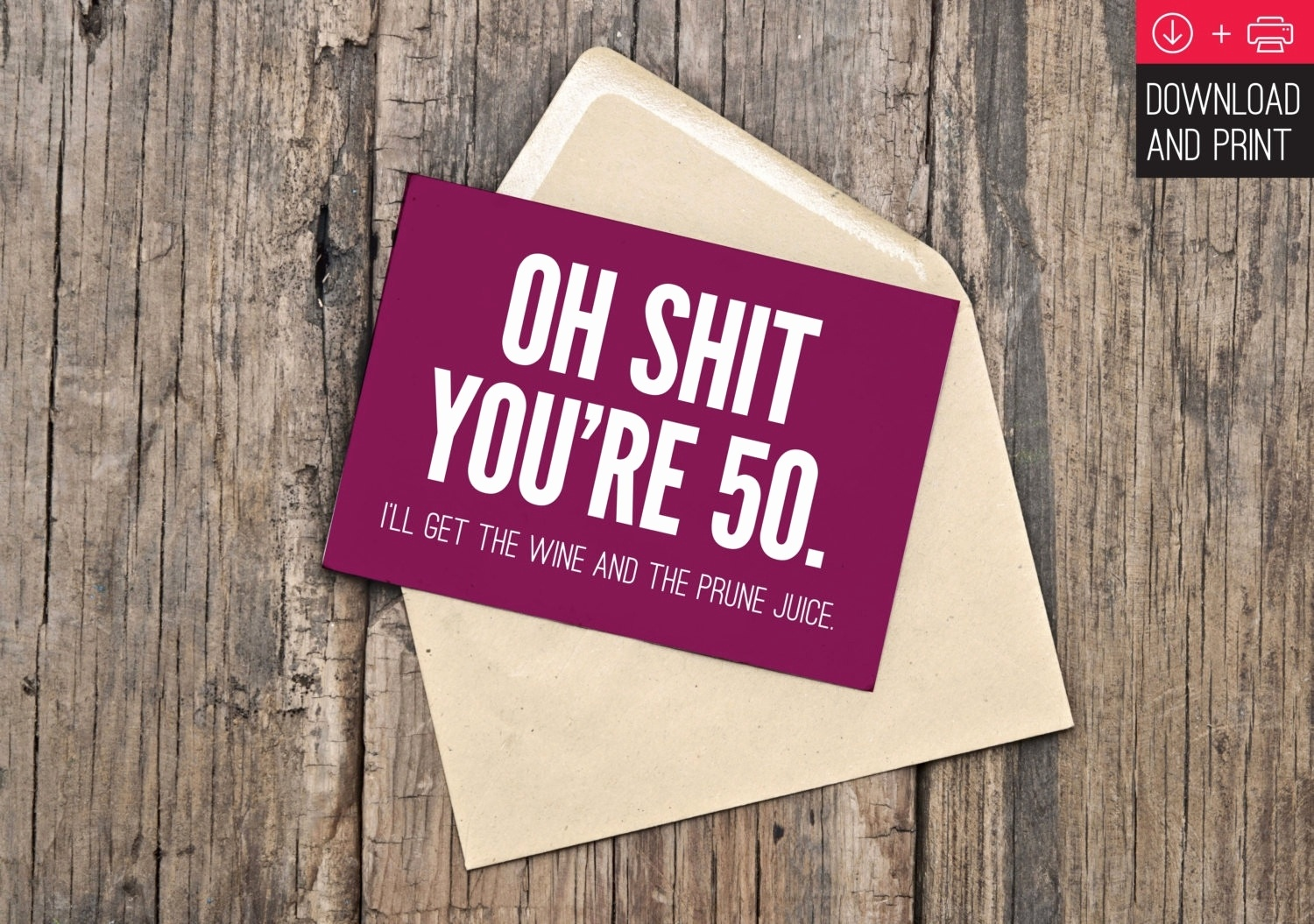 92+ Funny 50Th Birthday Cards For Him - Happy 50Th Birthday Cards - Free Printable 50Th Birthday Cards Funny