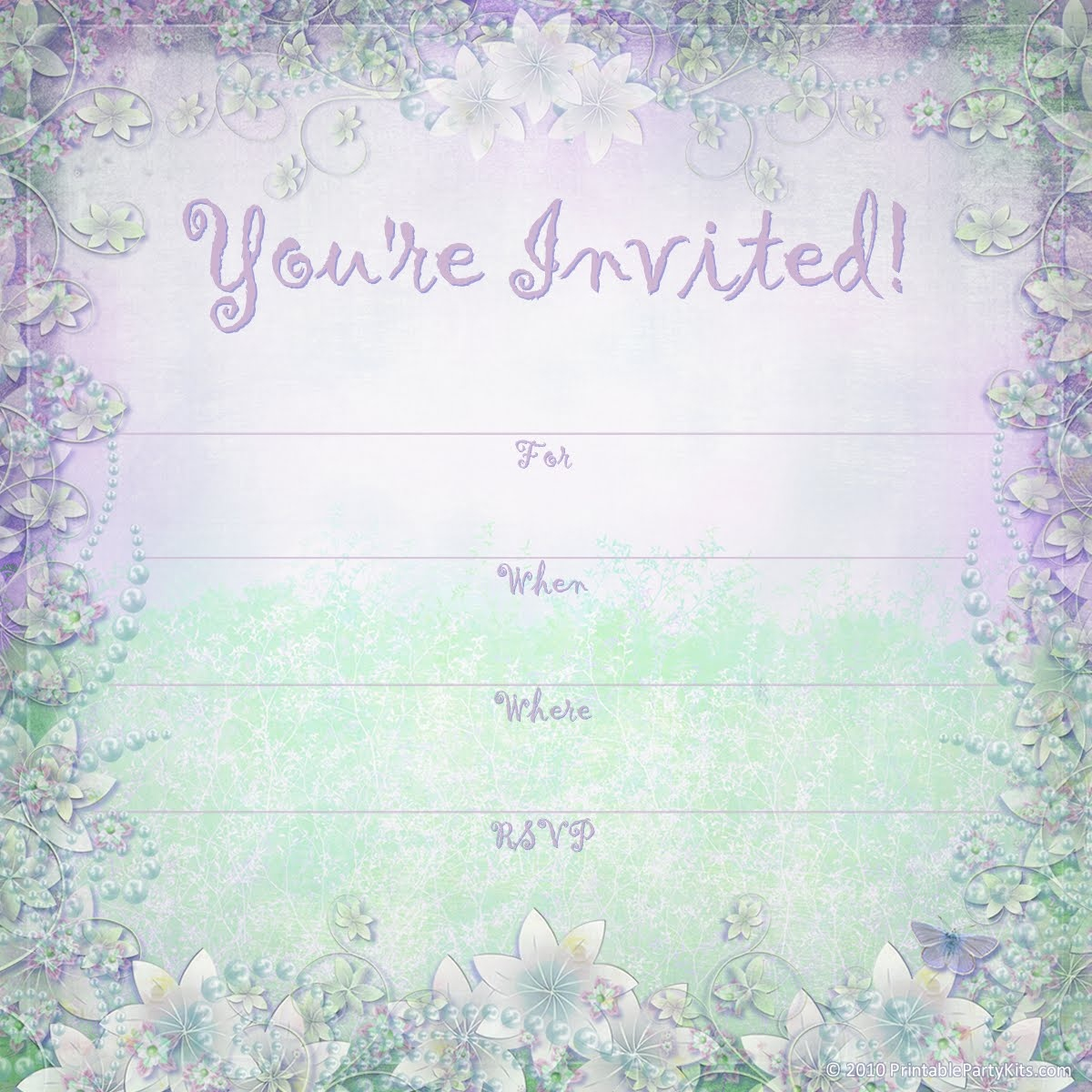 97+ 16Th Birthday Invites Templates - 16Th Birthday Invitations Q0D4 - Free Printable 16Th Birthday Party Invitation Templates