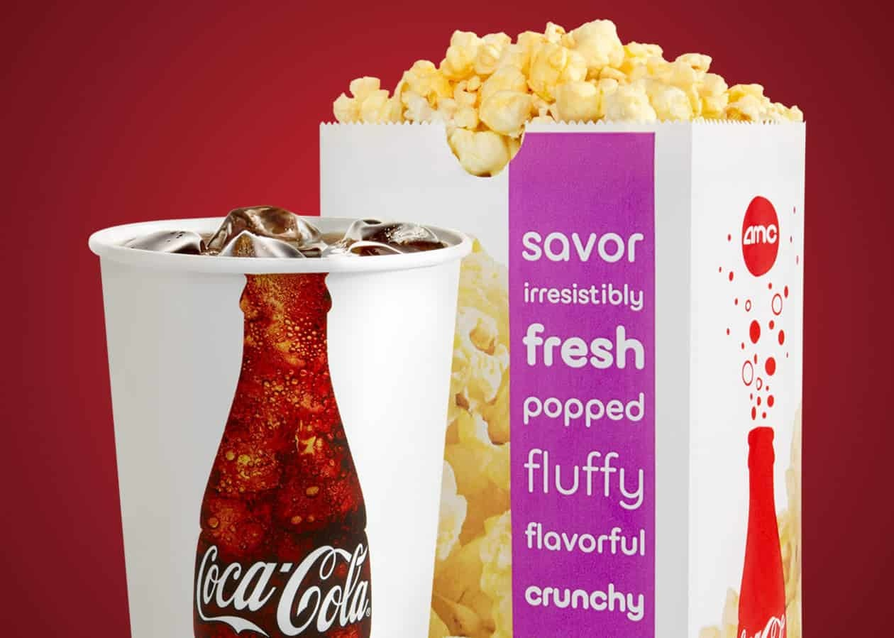 Amc Theatres Offers $5 Ticket Tuesdays - Living On The Cheap - Regal Cinema Free Popcorn Printable Coupons