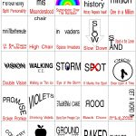 Another Hidden Meaning Brain Teaser Game   Diy Party Mom   Free Printable Brain Teasers