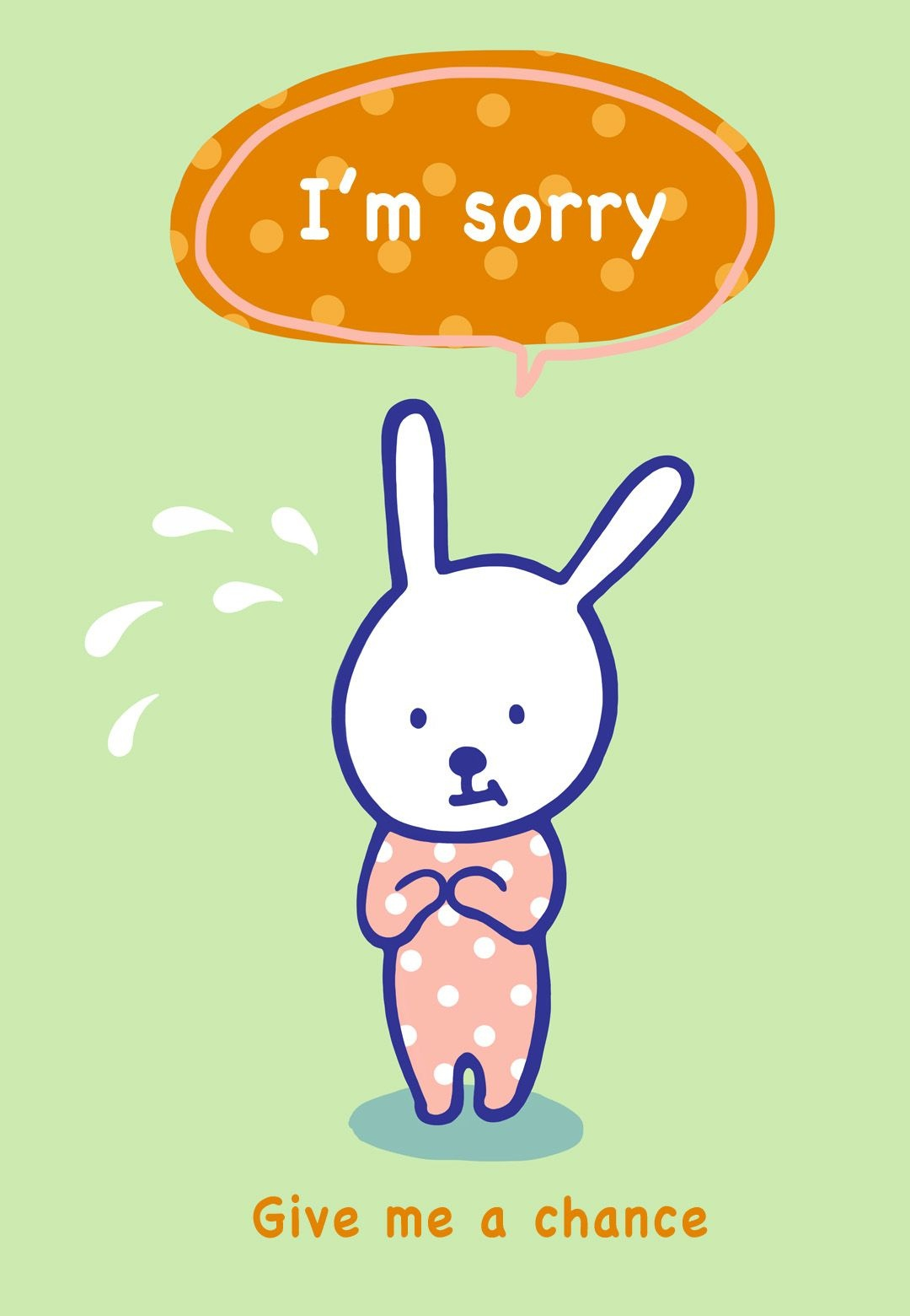 """Apology #card - Say """"i'm Sorry"""" With A Free #printable Card - Free Printable Apology Cards"""