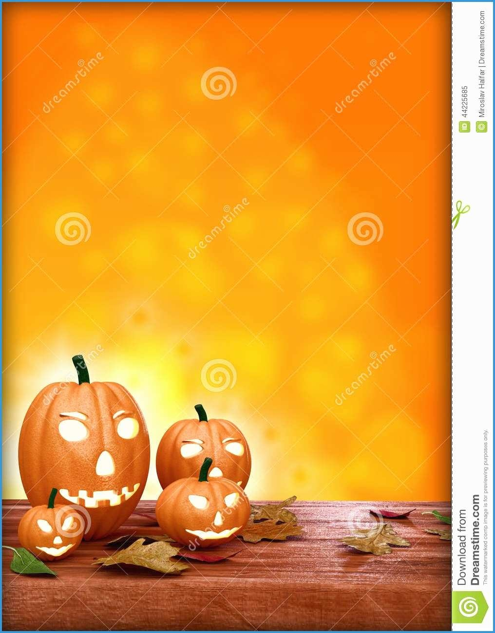 Best Ideas Of Halloween Flyer Template Free | Template - Free Printable Halloween Flyer Templates