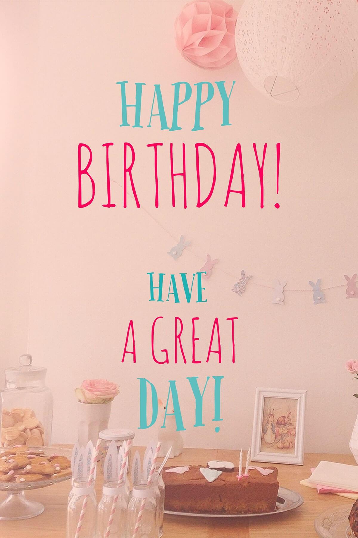 Birthday Card Generator Printable Free - Tutlin.psstech.co - Create Greeting Cards Online Free Printable
