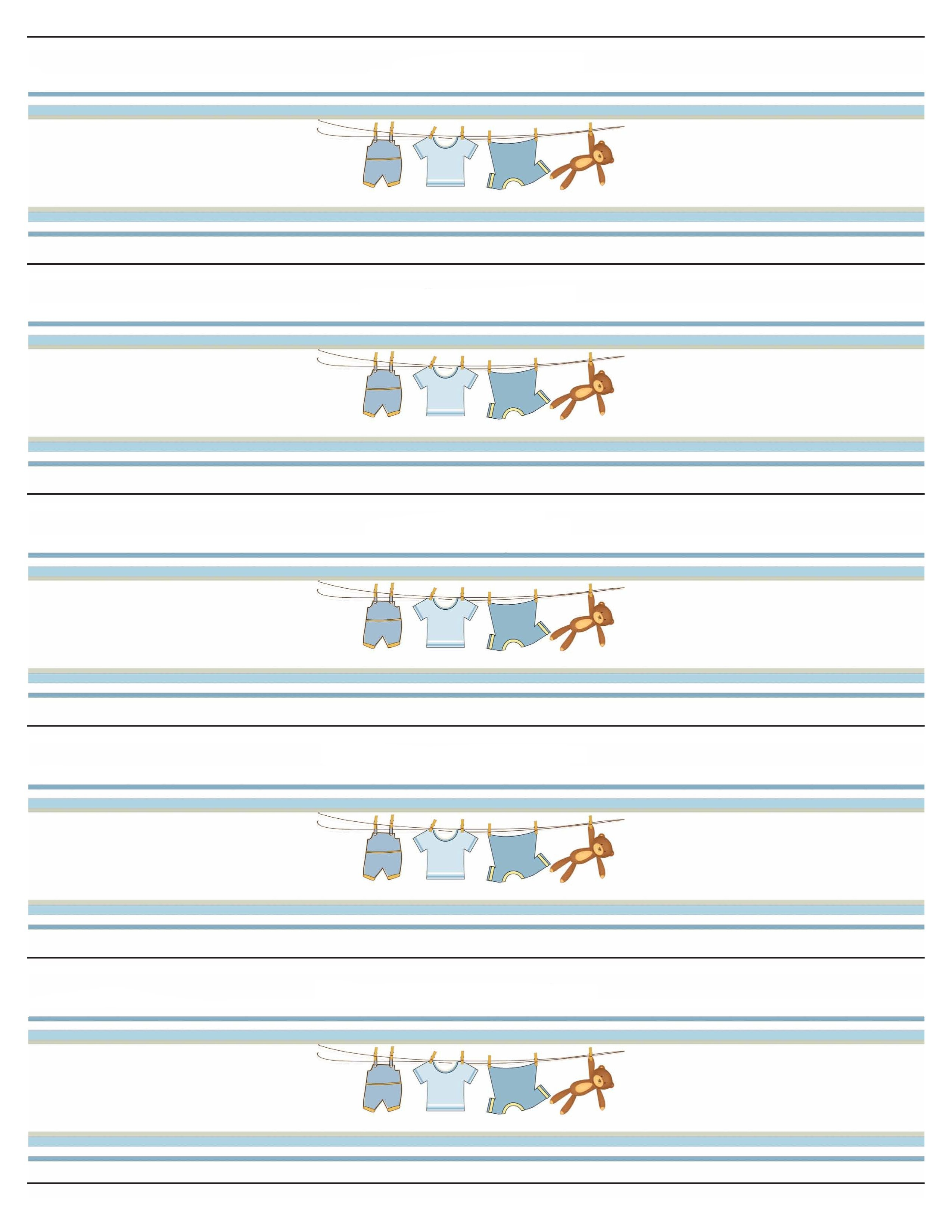 Boy Baby Shower Free Printables | Baby Shower Free Printables | Free - Free Printable Baby Shower Labels For Bottled Water