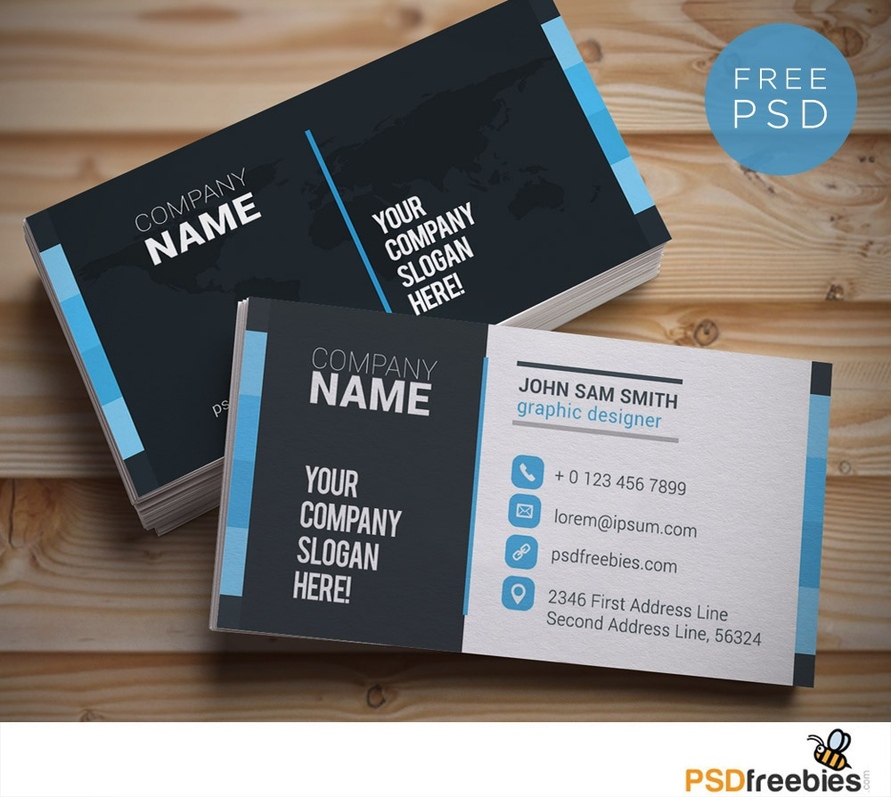 Business Card: Example Online Business Card Maker Free Printable - Free Online Business Card Templates Printable