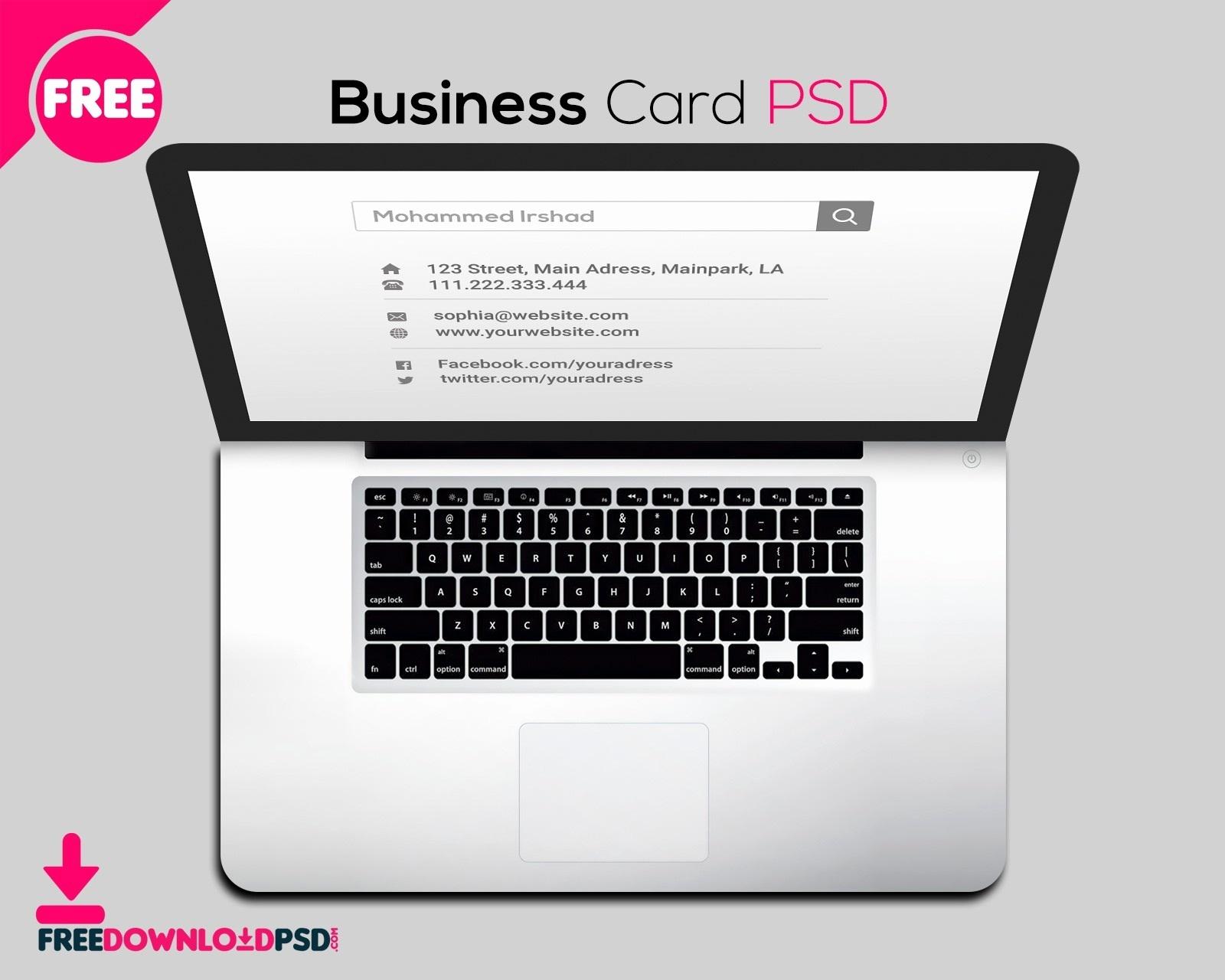 Business Card Maker Free Printable Beautiful Line Card Creator - Free Printable Business Card Maker