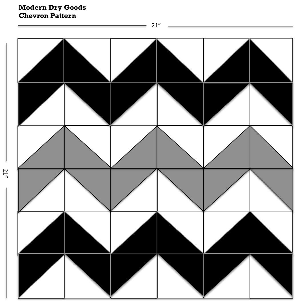 Chevron Pattern Template | Madinbelgrade - Chevron Pattern Printable Free
