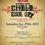 Chili Cook Off Flyer Template Free Printable   Wow   Image   Create Free Printable Flyer