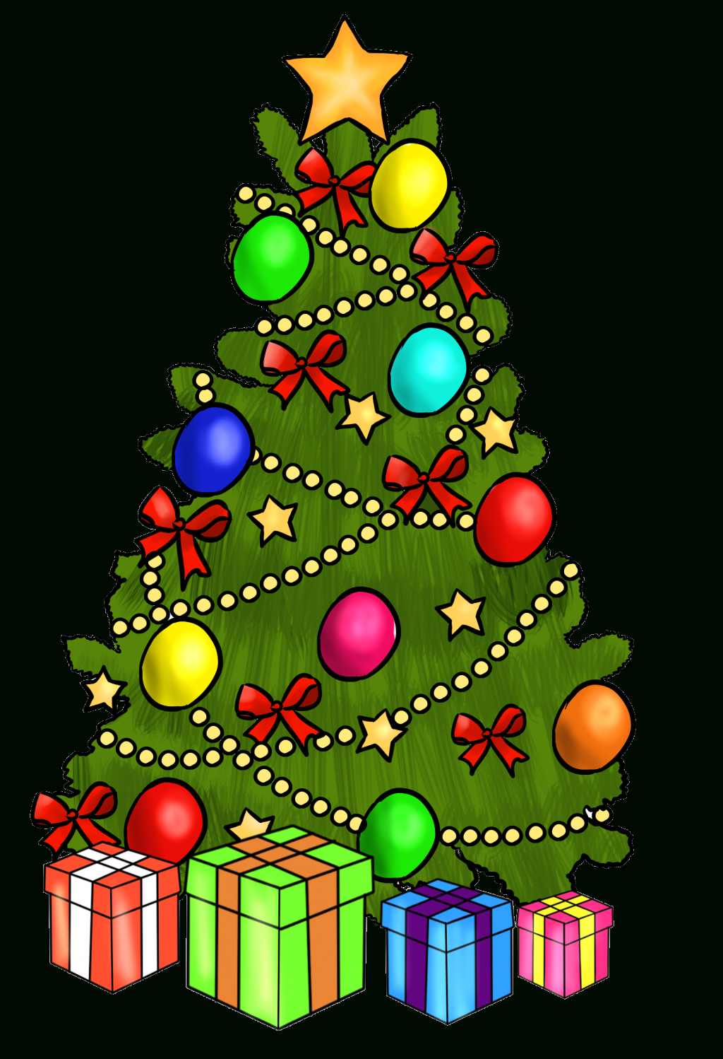Christmas Clipart Printable | Free Download Best Christmas Clipart - Free Printable Christmas Clip Art
