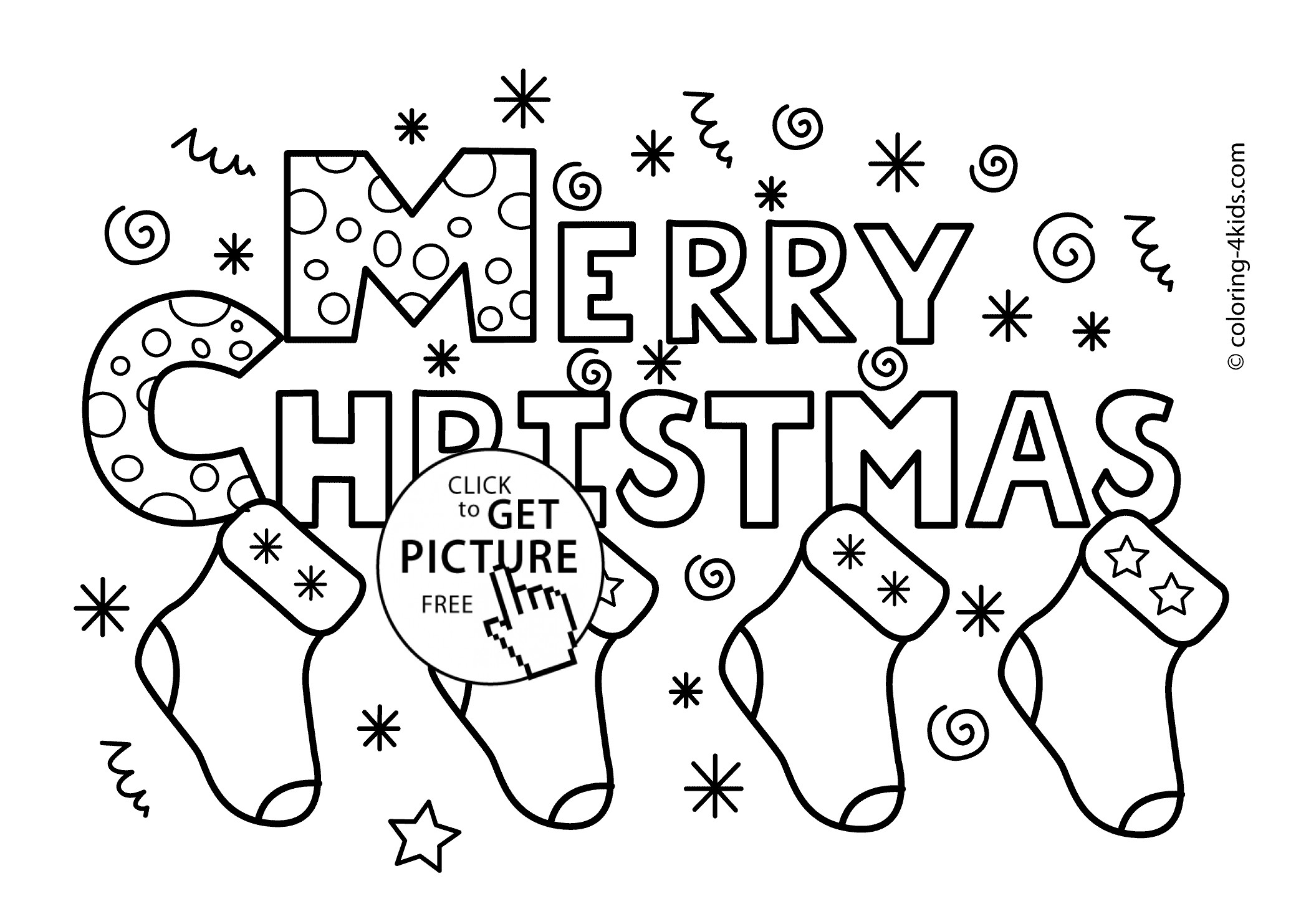 Christmas Coloring Free Printable Pages Best Unique Free Printable - Free Printable Christmas Coloring Pages And Activities