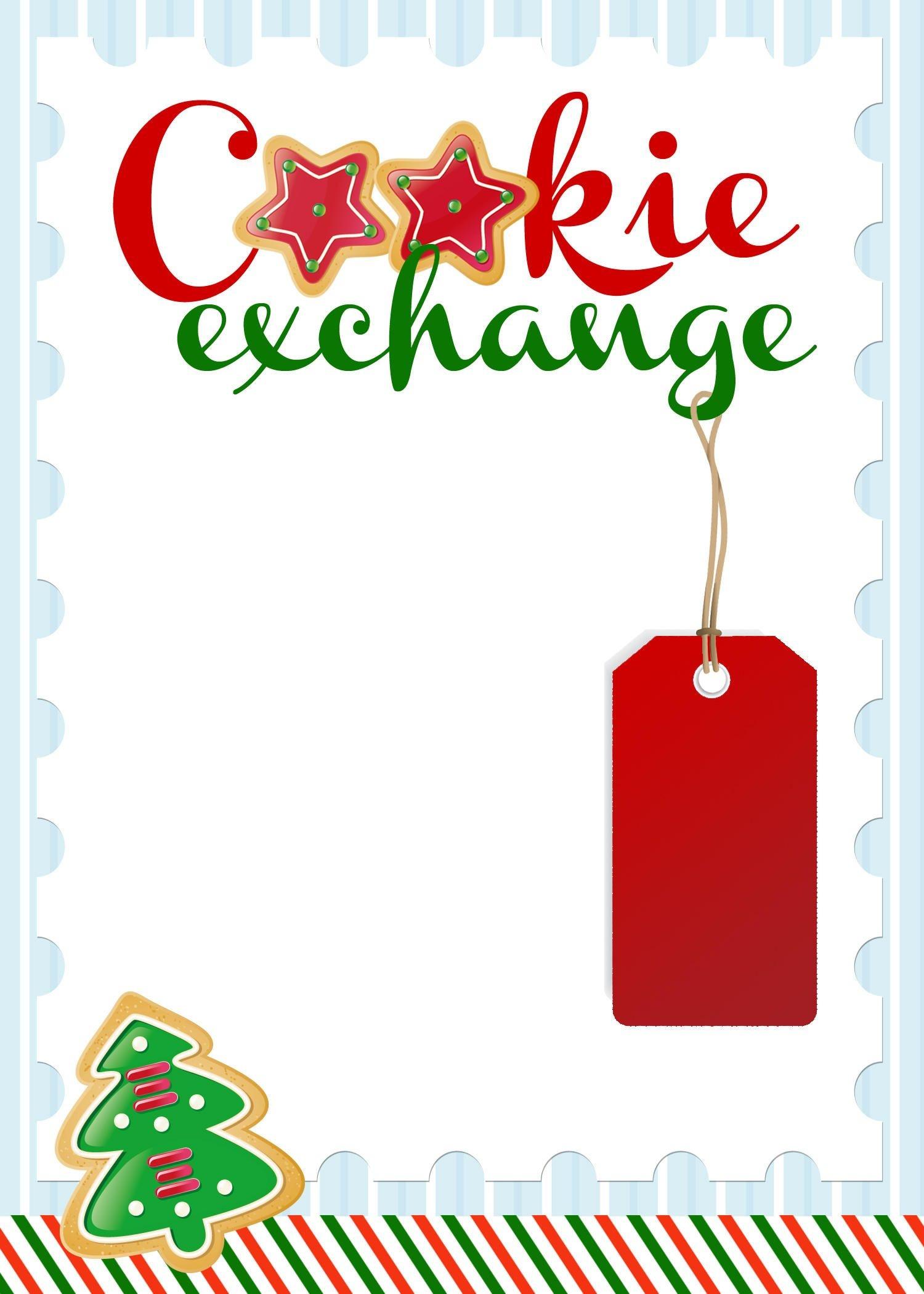 Christmas Party Invitation Templates Free Printable   Pretty - Christmas Party Invitation Templates Free Printable