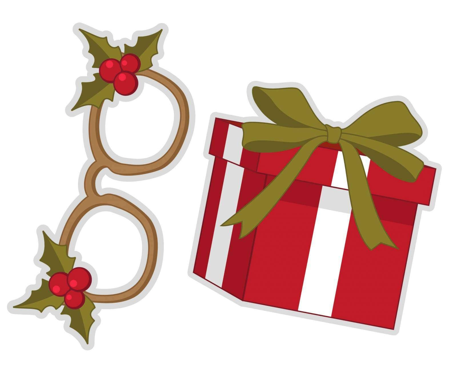 Christmas Photo Booth Props For Every Theme   Shutterfly - Free Printable Christmas Props