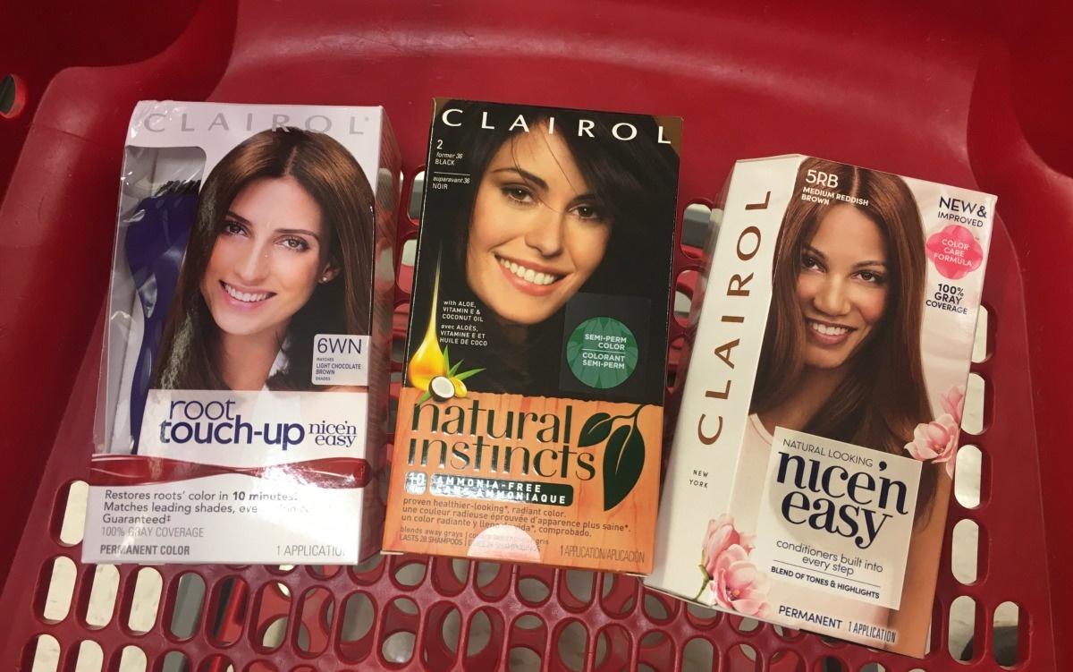 Clairol Coupons   Makes Hair Color Free! :: Southern Savers - Free Hair Dye Coupons Printable