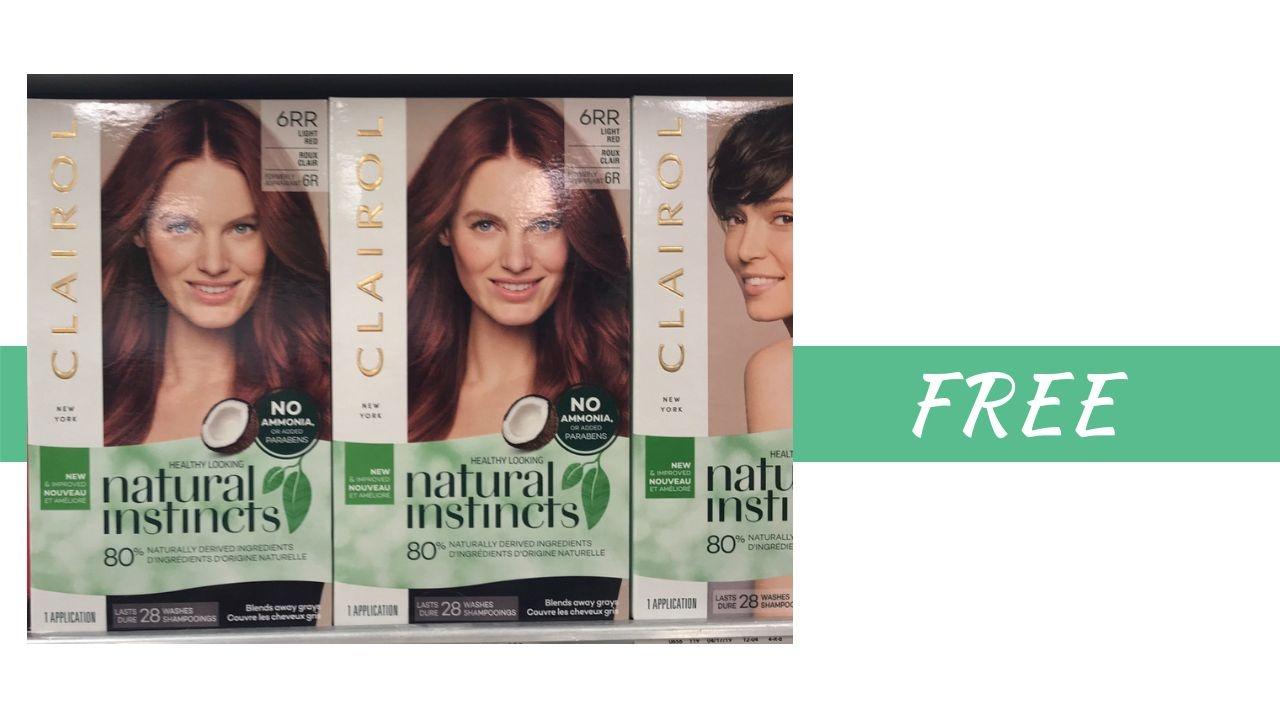 Clairol Coupons   Money Maker Hair Color At Walgreens :: Southern Savers - Free Hair Dye Coupons Printable