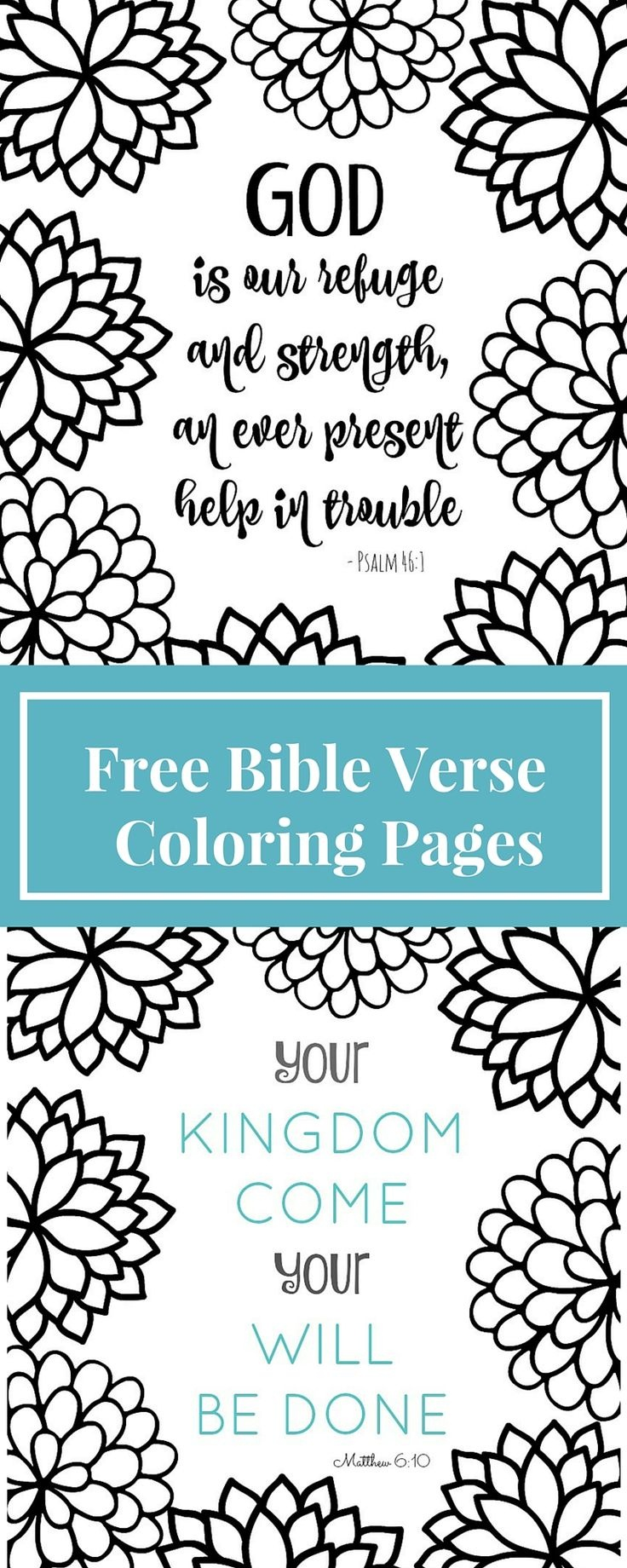 Coloring Book World ~ Christian Coloring Pages For Adults Free - Free Printable Bible Verses Adults