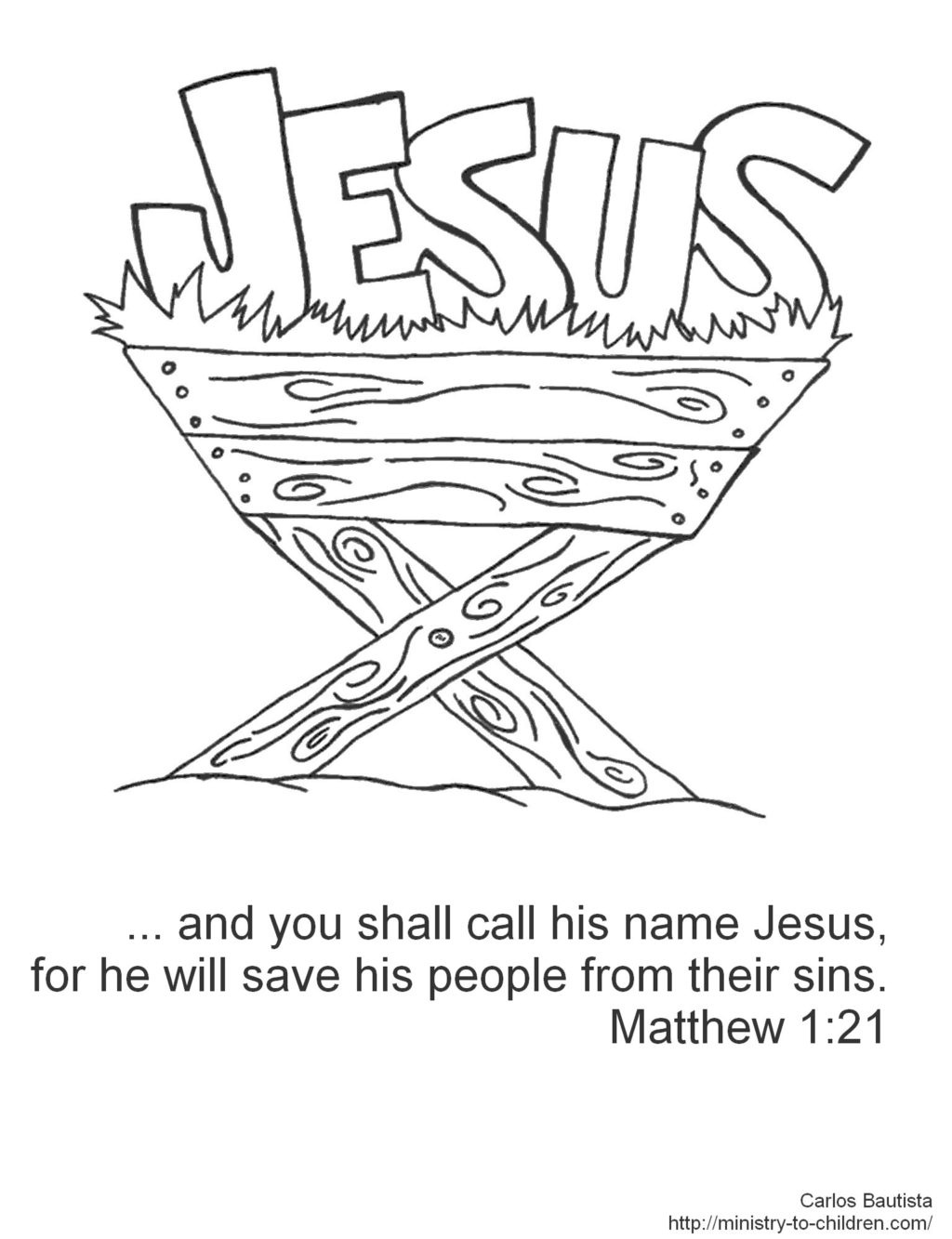 Coloring Book World ~ Christianmas Coloring Pages Free Printable - Free Printable Bible Christmas Coloring Pages