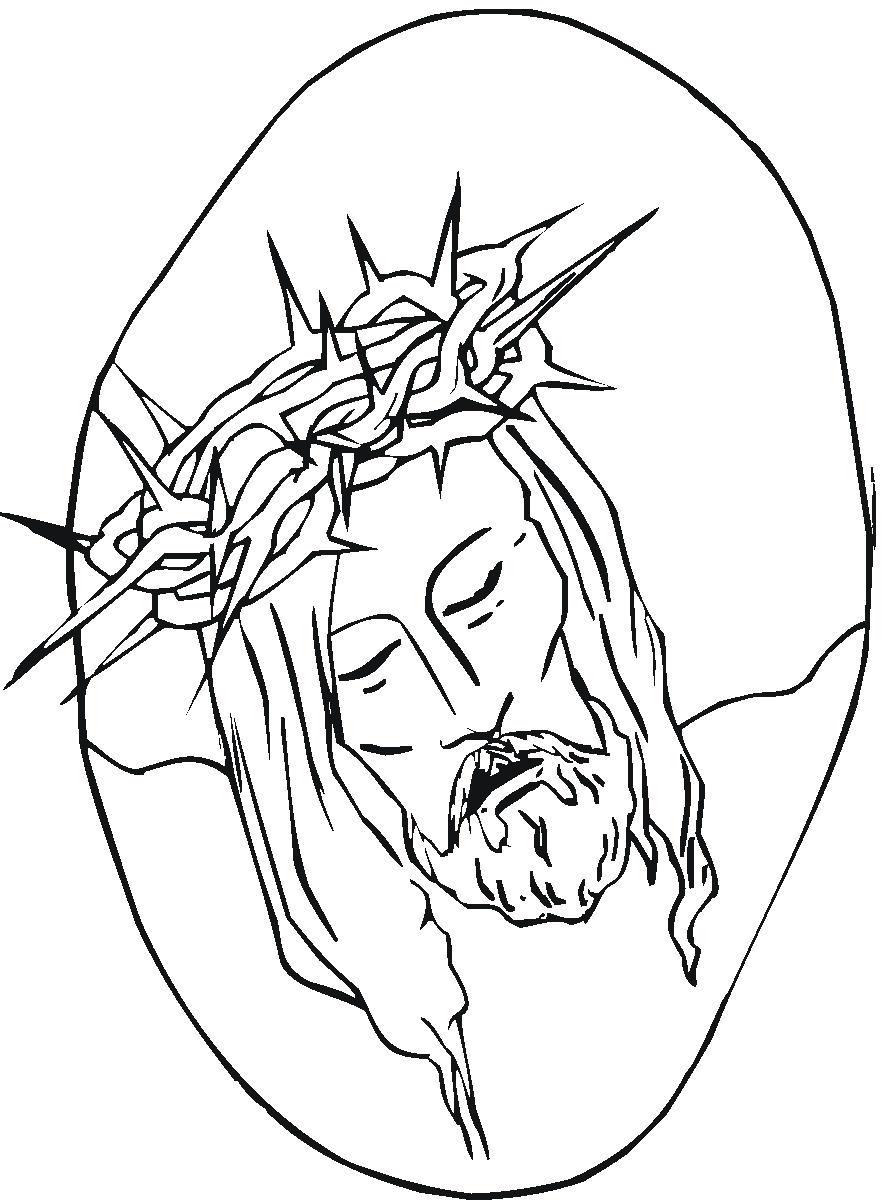 Coloring Book World ~ Free Printable Jesus Coloring Pages Of - Free Printable Jesus Coloring Pages
