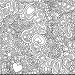 Coloring ~ Hard Coloring Pages Page Free Printable Therapeutic For   Free Printable Hard Coloring Pages For Adults