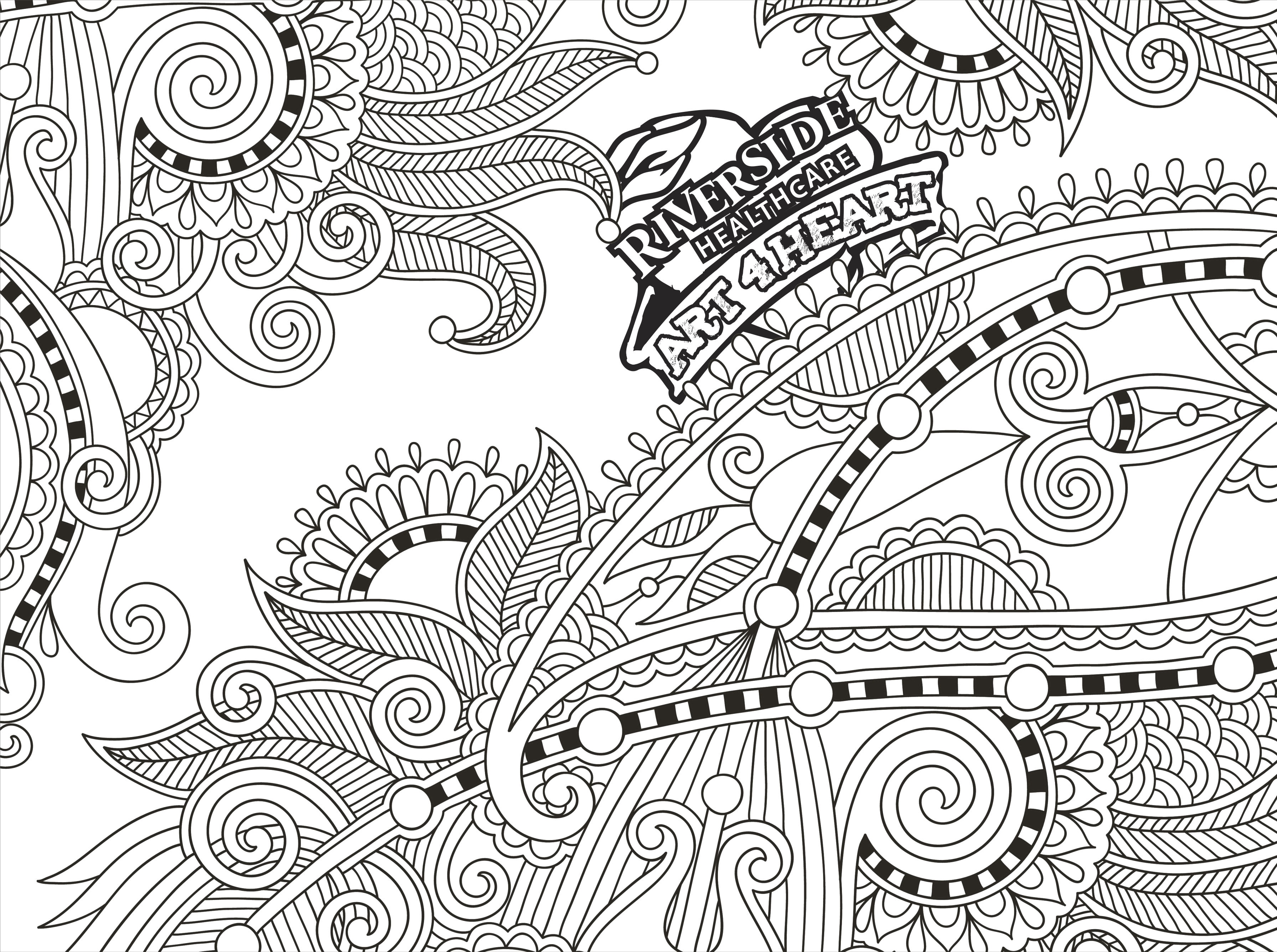 Coloring Ideas : Coloring Ideas Printable Pages Healthcurrents - Free Printable Coloring Book Pages For Adults