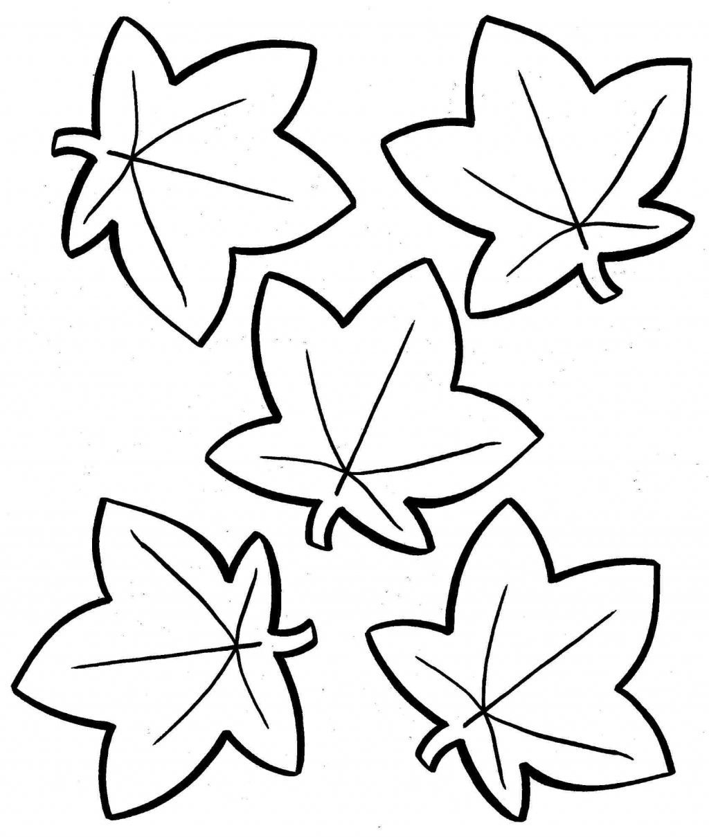 Coloring Ideas : Coloring Pages Fall Leavesable Autumn Page Az - Free Printable Leaf Coloring Pages