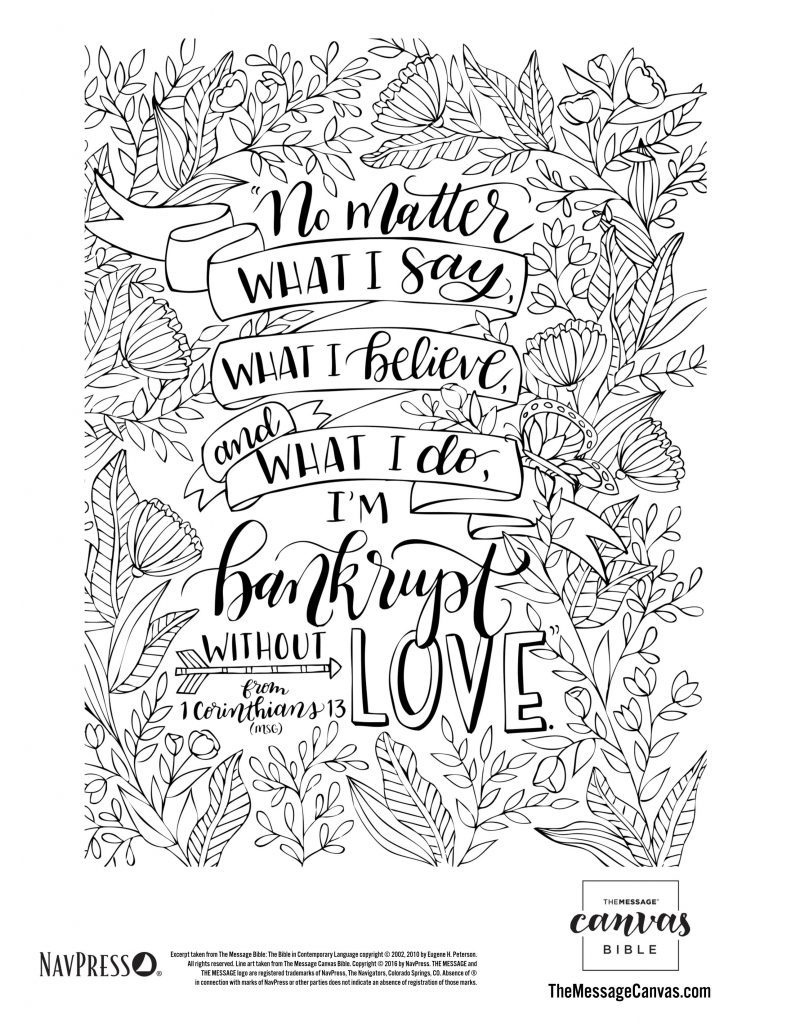 Coloring Ideas : Immediately Biblical Coloring Pages Free Scripture - Free Printable Bible Coloring Pages With Scriptures