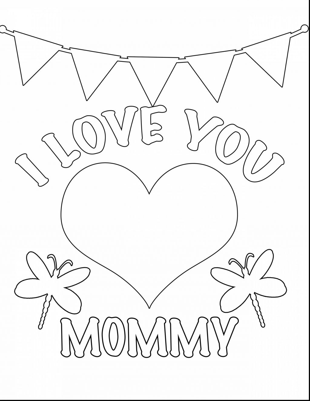 Coloring Page ~ Free Printable Coloring Pages For Toddlers - Free Printable Coloring Pages For Toddlers