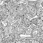 Coloring Page ~ Free Printable Trippy Colorings Wuming Me Marvelous   Free Printable Trippy Coloring Pages