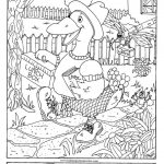 Coloring Page ~ Hidden Picture Coloring Pages Unconditional Pictures   Free Printable Seek And Find