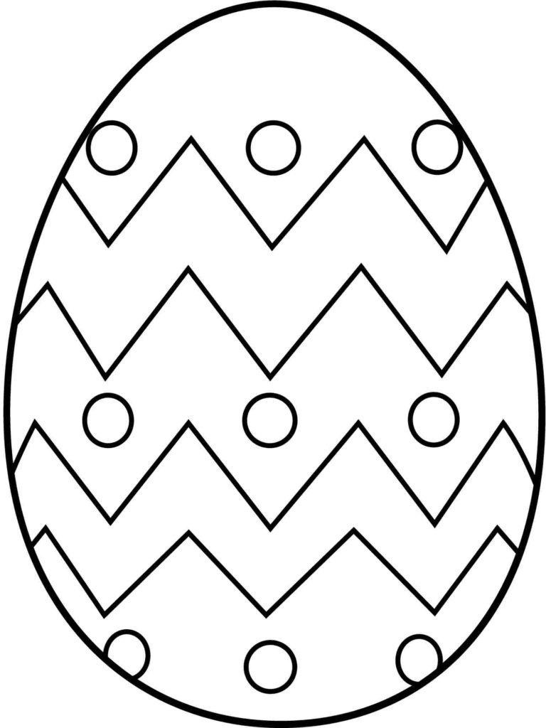 Coloring Pages: Coloring Easter Egg Sheet Printable Free For - Coloring Pages Free Printable Easter