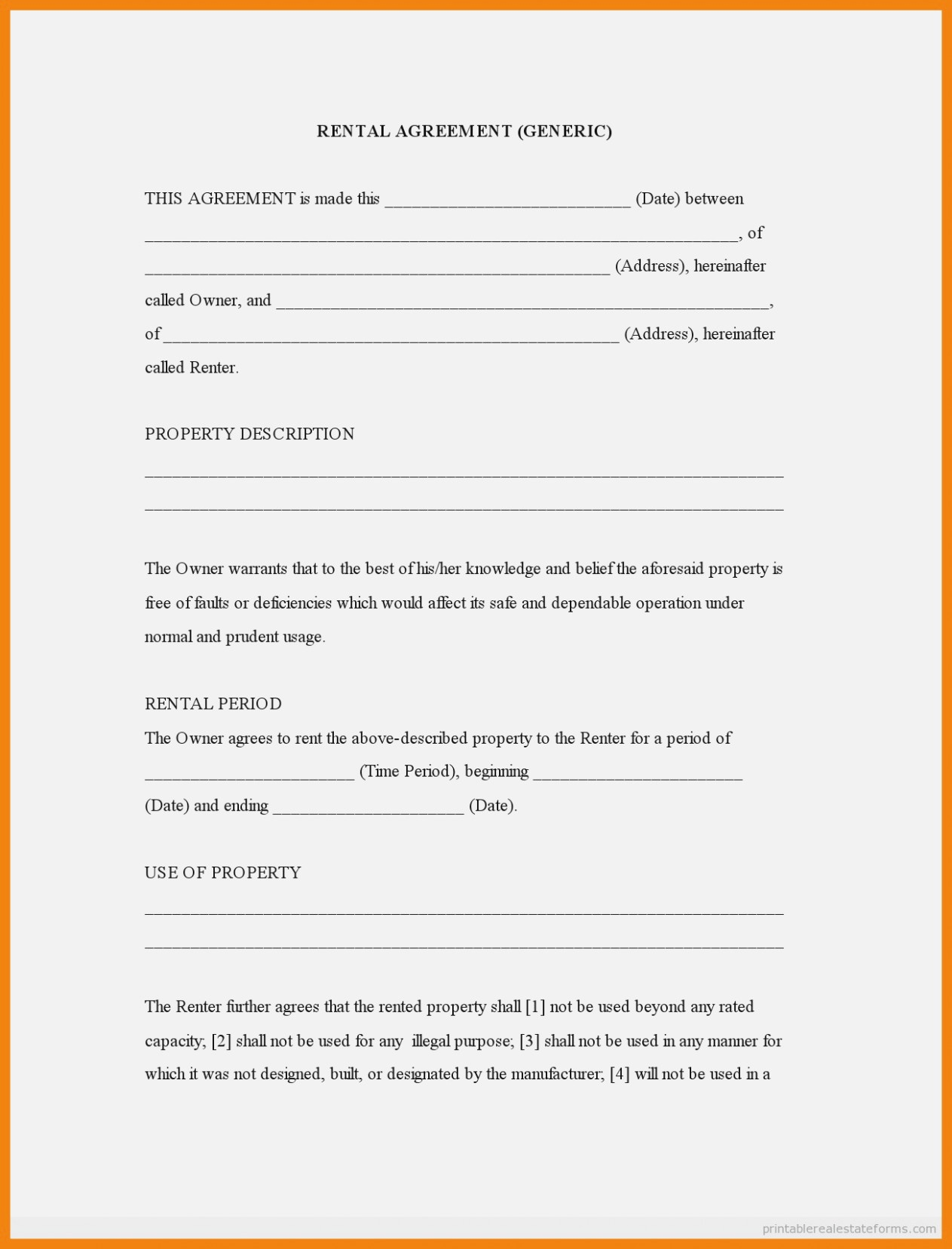 Contract Template For Kids Free Printable Contracts For Kids And - Free Printable Contracts