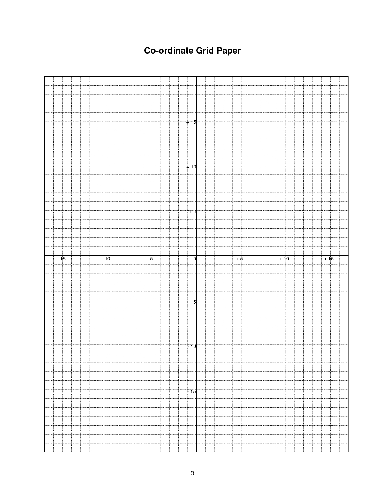 Coordinate Plane Graph Paper Template - Tutlin.psstech.co - Free Printable Coordinate Graphing Pictures Worksheets