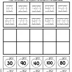 Counting And Cardinality Freebies | Education | Kindergarten Math   Free Printable Skip Counting Worksheets