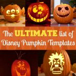 Disney Pumpkin Stencils | Halloween Ideas | Pumpkin Carving Disney   Free Printable Lightning Mcqueen Pumpkin Stencil