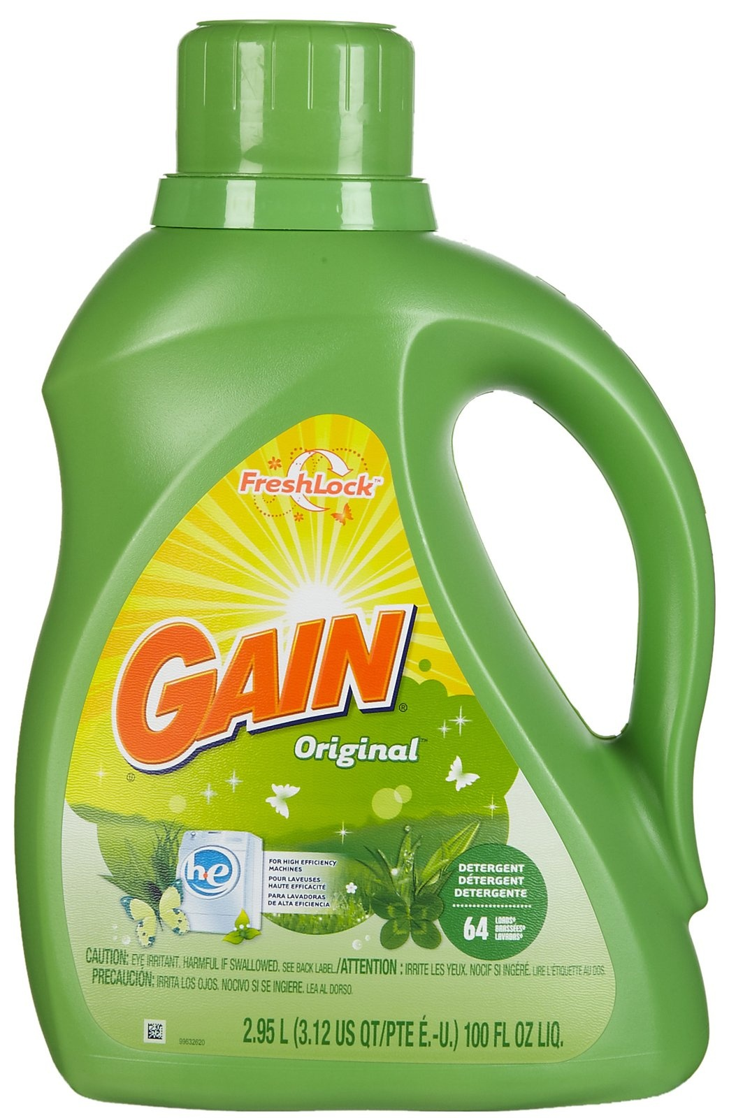 Dollar General: Gain Laundry Detergent Only $2!   Coupon Karma - Free Printable Gain Laundry Detergent Coupons