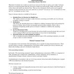 Download Nevada Living Will Form – Advance Directive   Pdf   Free Printable Advance Directive Form