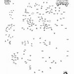 Downloadable Dot To Dot Puzzles   Dot To Dot   Dot To Dot Puzzles   Free Printable Dot To Dot Puzzles