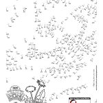 Downloadable Dot To Dot Puzzles   Free Printable Dot To Dot Puzzles