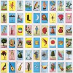 El Corazon Loteria Card | Home Makeover | Loteria Cards, Cards, Bingo   Loteria Printable Cards Free