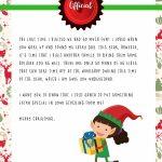 Elf On The Shelf Goodbye Letter : Free Printable     Elf On The Shelf Goodbye Letter Free Printable