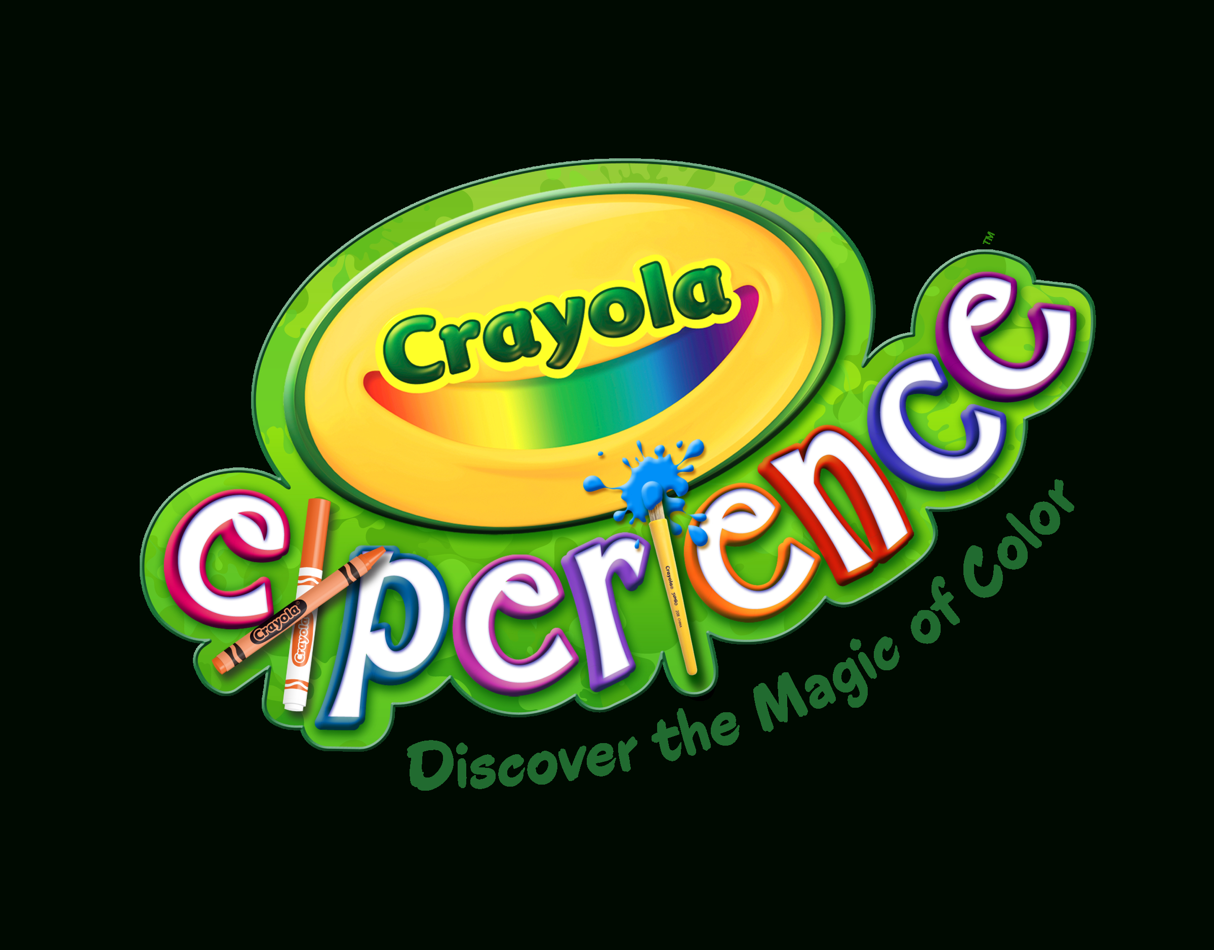 Exclusive Discount: Save $4 On Admission To The Crayola Experience - Free Printable Crayola Coupons