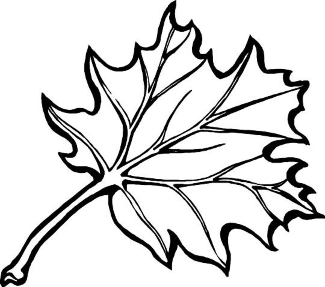 Fall Leaves Coloring Pages 23 Fall Leaves Coloring Pages Printable - Free Printable Leaf Coloring Pages