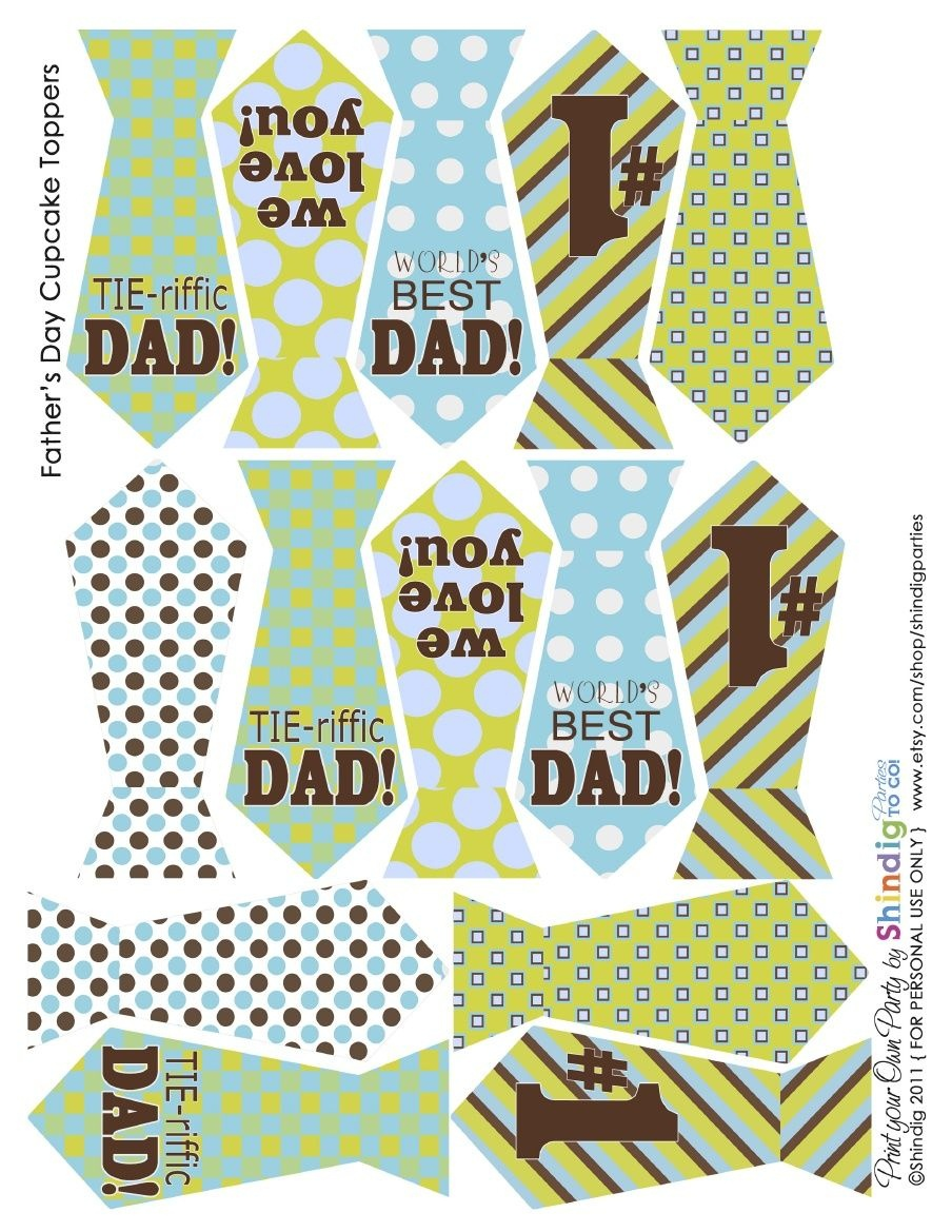 Fathers Day Free Printable Banner | Father's Day | Fathers Day - Happy Father Day Banner Printable Free
